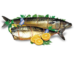 Рецепт вкусной рыбной закуски