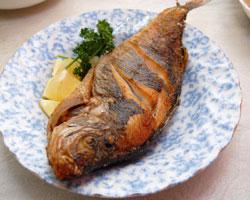 Шкара - горячее блюдо из мелкой рыбки