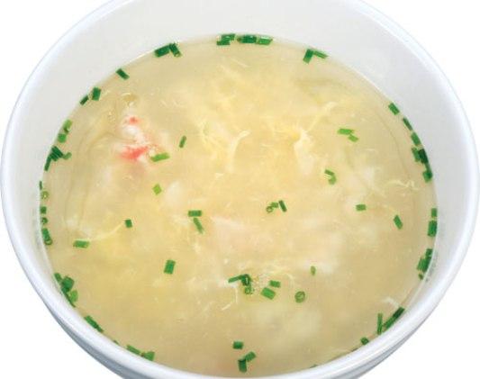 Приготовление рисового супа