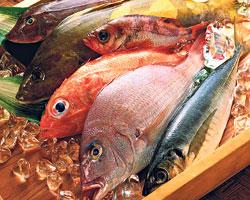 Рыба - лучший друг на кухне повара