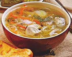 Как приготовить рыбный суп «Буйабес»