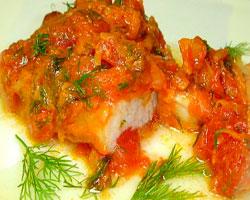 Рецепт приготовления карасей в сметане