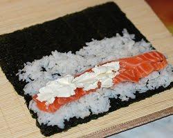 Подготовка и приготовление сашими