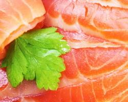 Рецепт легкой закуски из рыбы