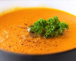 Как приготовить морковный суп-пюре