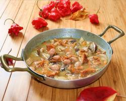 Как приготовить суп из устриц