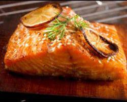 Рыбные блюда - залог крепкого здоровья