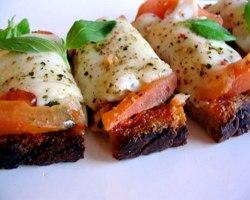 Бородинский салат для любого случая